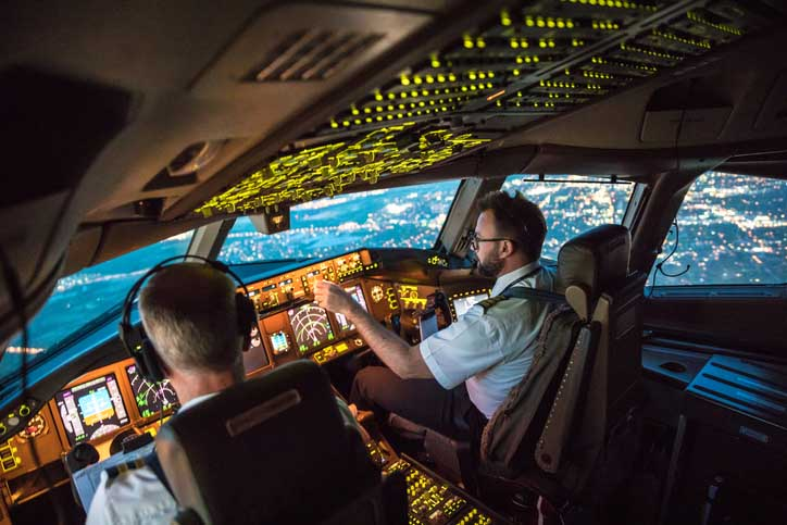 Life Insurance for Flying and Pilots